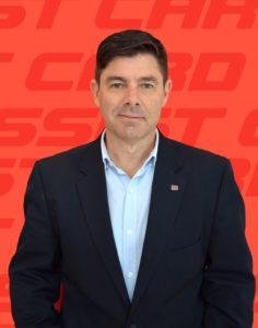 Alexandre Camargo, country manager da ASSIST CARD