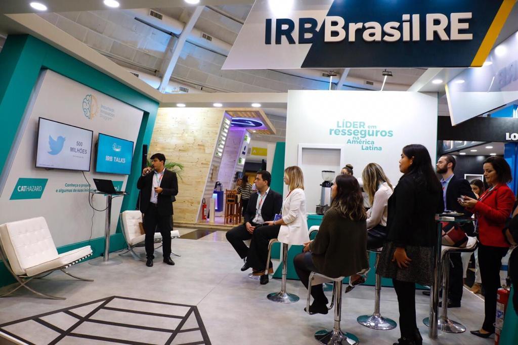 IRB Brasil RE apresenta iniciativas inovadoras na ABGR