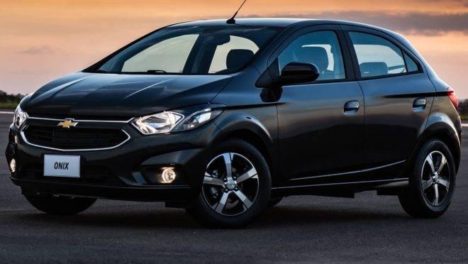 O valor do seguro dos carros mais vendidos do Brasil em outubro