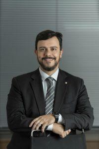 Fabio Lessa, diretor comercial da CAPEMISA