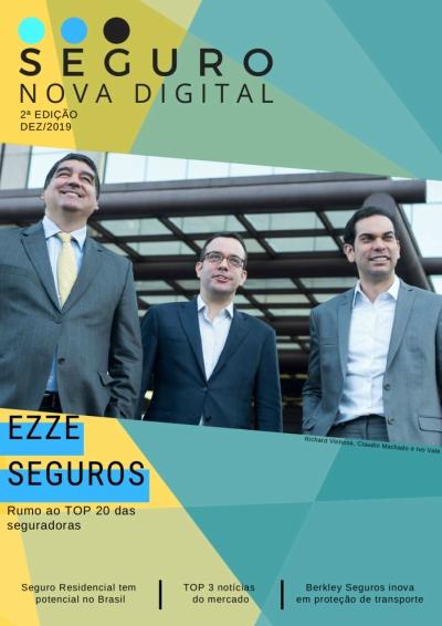 Revista Seguro Nova Digital – 2ª edição