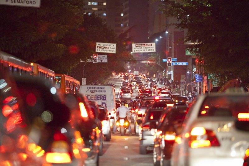 Confira as regiões lideram ranking de furtos e roubos de veículos na Capital de São Paulo