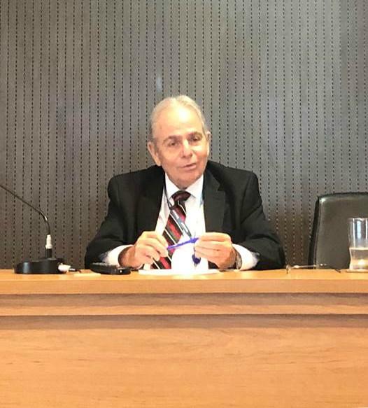 Gustavo do Vale assume a presidência da Brasilcap