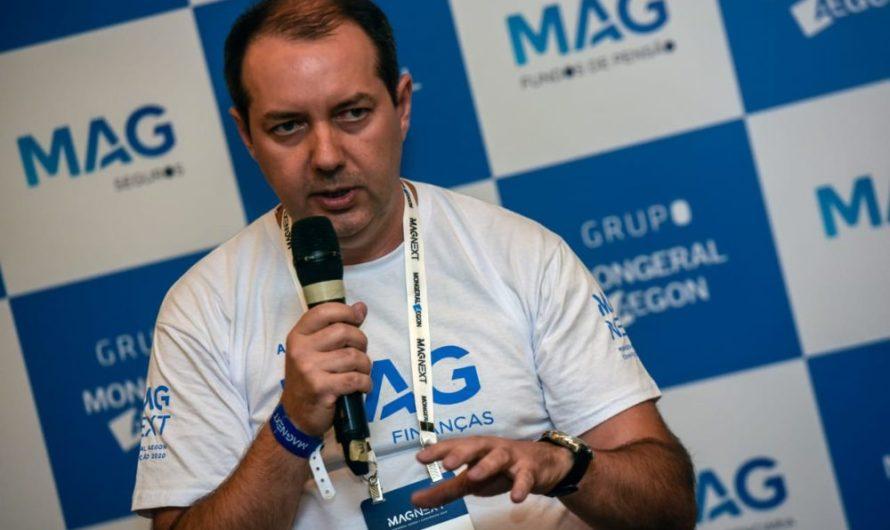Mongeral Aegon (MAG) lança Fintech para corretor de seguros