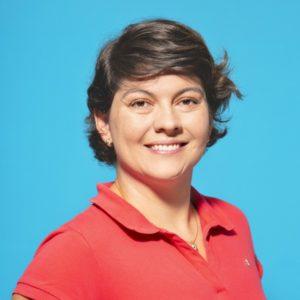 Caroline Capitani, VP de inovação da ilegra