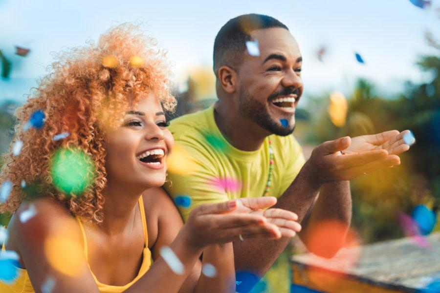 Medidas de segurança para ter um Carnaval mais seguro