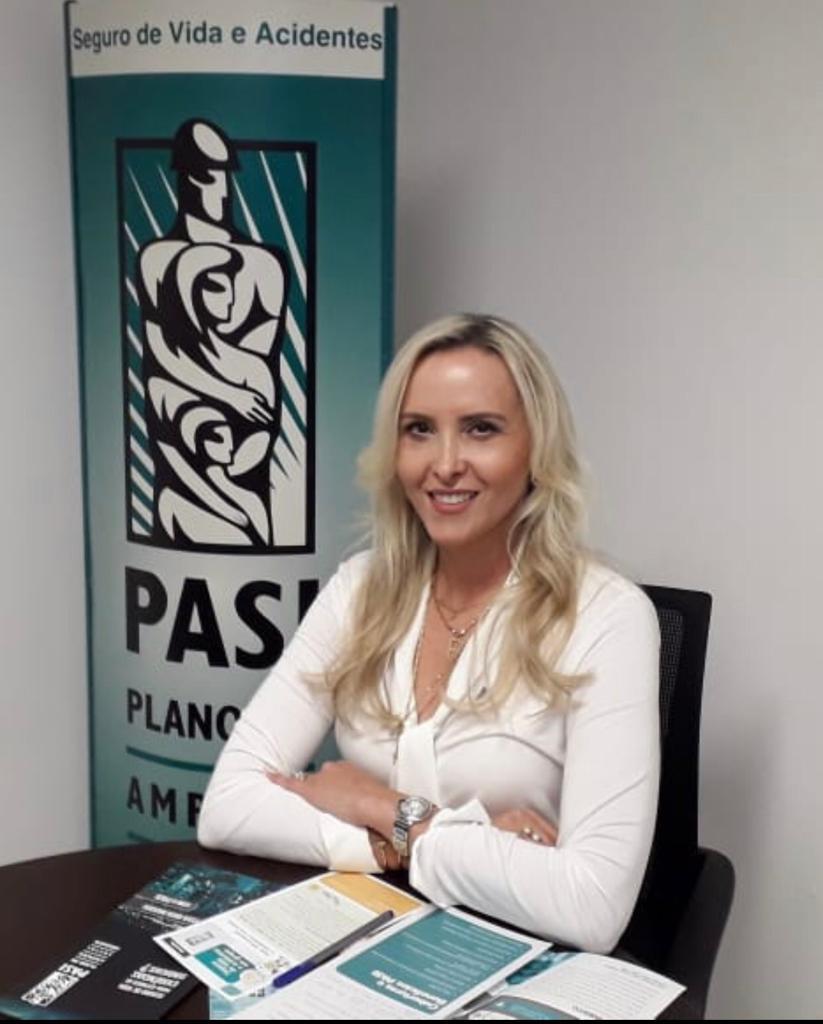 PASI anuncia nova gerente comercial para Região Sul
