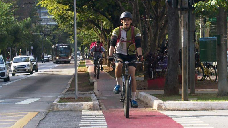 Região Sudeste concentra maior número de seguro para bicicletas