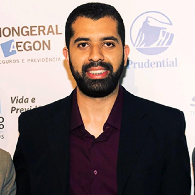 Sergio Vitor, jornalista especializado em seguros