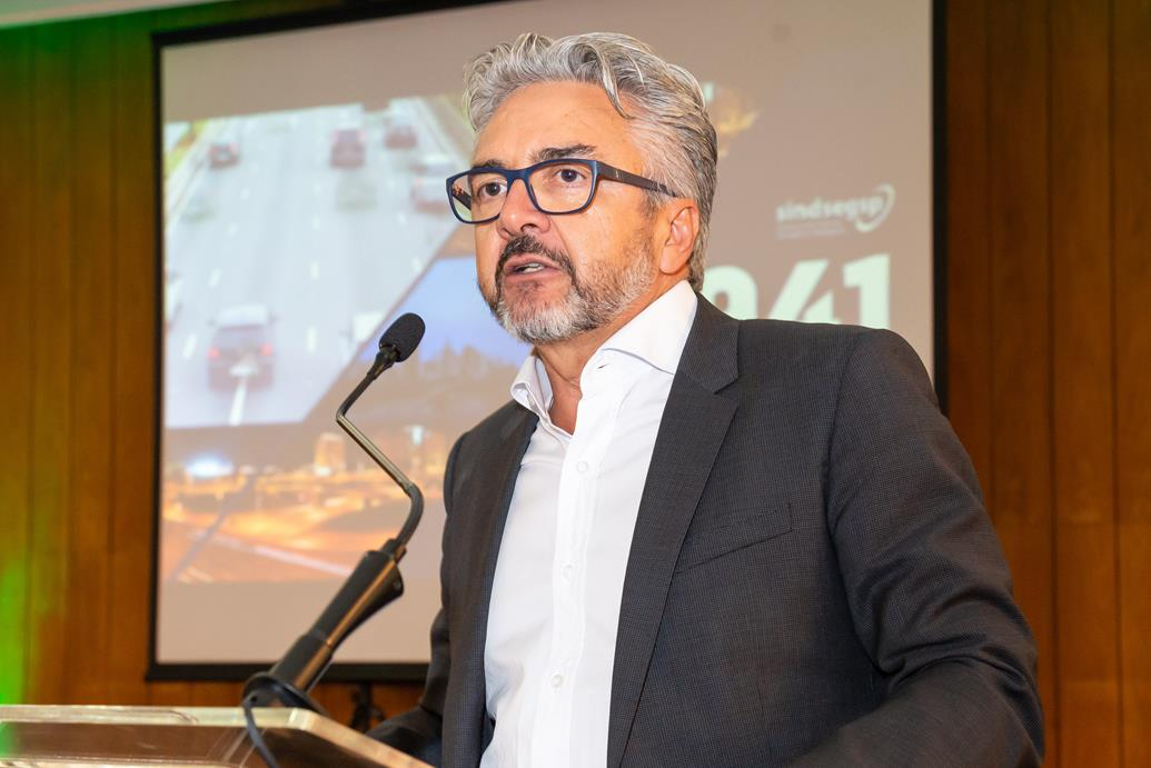 """""""Corretor de seguros é fundamental"""", afirma o novo presidente do Sindseg-SP"""