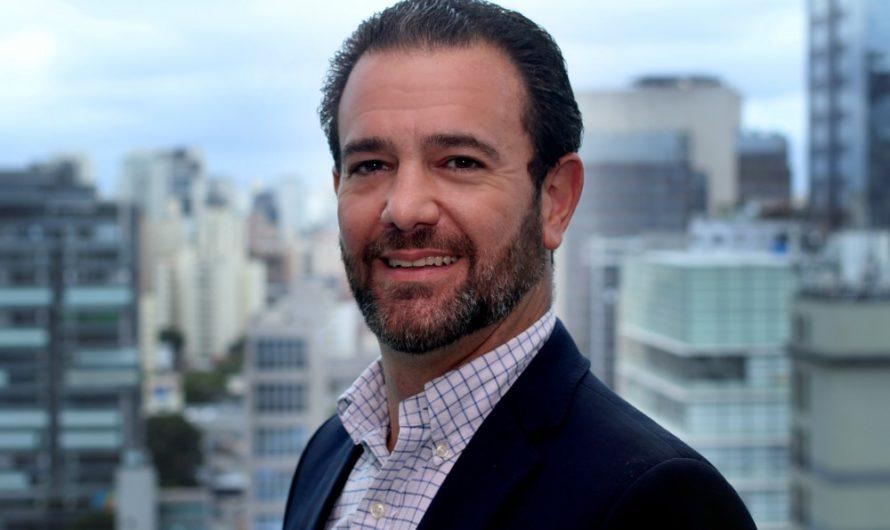 AXA no Brasil apresenta novo diretor para a regional São Paulo