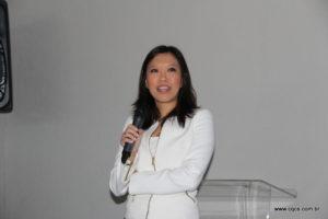 Cintia Kim, nova Superintendente de Marketing da HDI Seguros