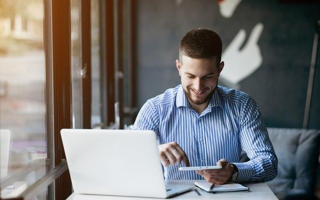 Corretora busca expansão pelo modelo home office