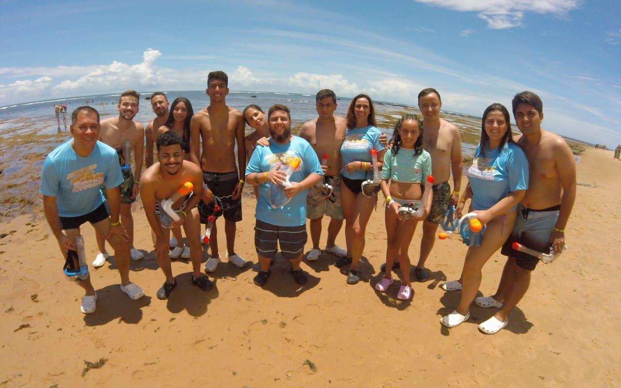 Corretores são premiados com viagens para Costa do Sauípe