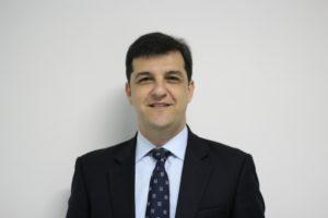 Rogério Santos, diretor de Automóvel da Sompo