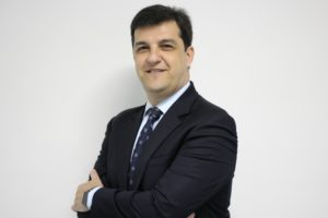 Rogério Santos, diretor da área de automóvel da Sompo Seguros