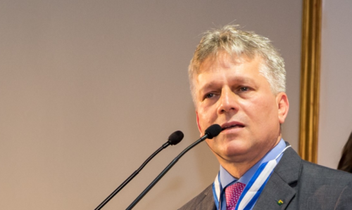 Susep aprova Mendanha como presidente do Ibracor