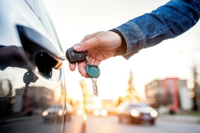 HDI Seguros disponibiliza pedido de carro reserva direto pelo aplicativo