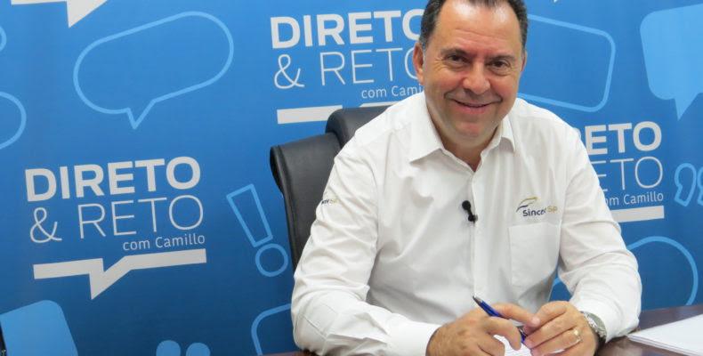 """""""Não façam o recadastramento agora"""", recomenda presidente do Sincor-SP"""