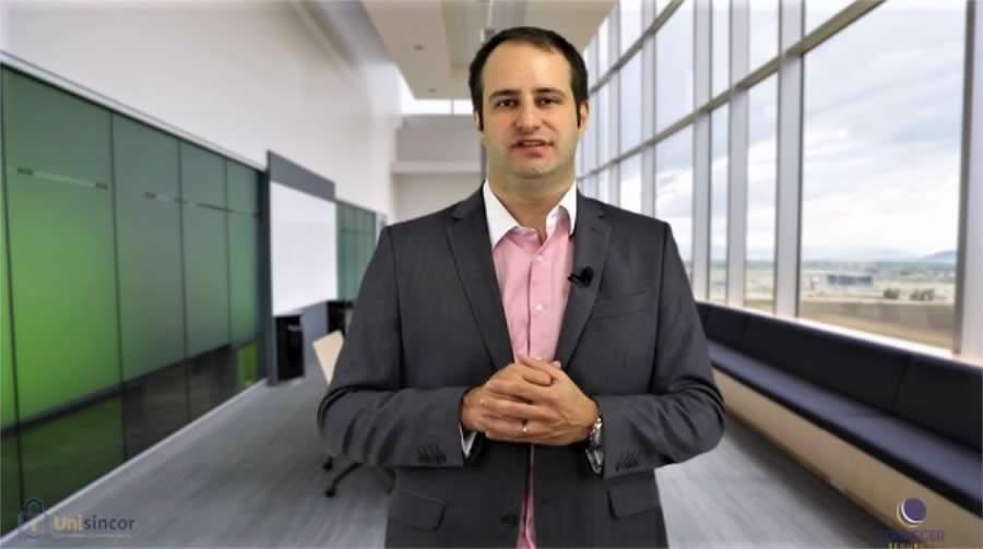 Unisincor lança curso online de seguro D&O
