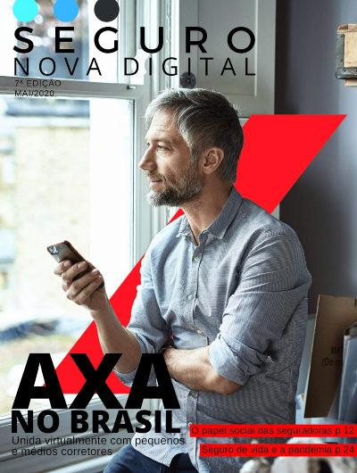 Revista Seguro Nova Digital – 7ª edição