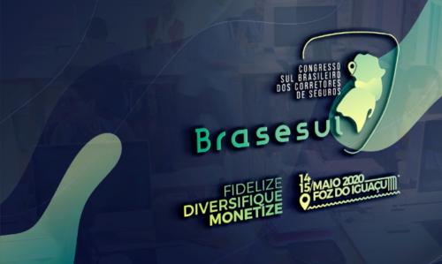 Comunicado: Brasesul é adiado para março de 2021