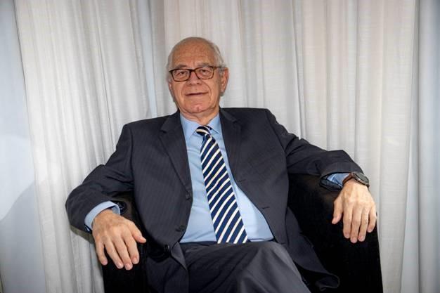 Conselheiro publica artigo sobre Longevidade no site do CVG-RJ
