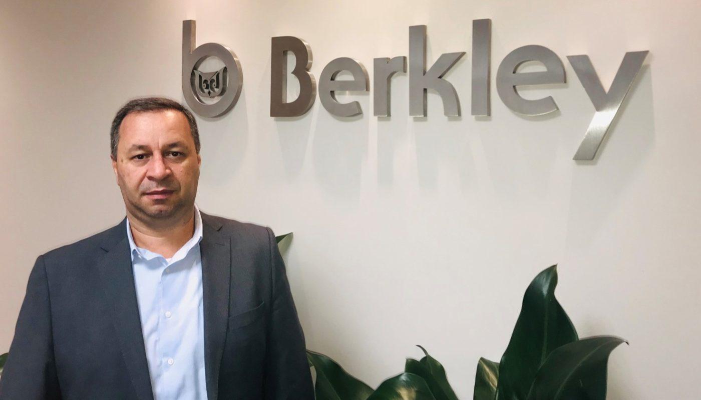 Berkley Brasil Seguros aumenta seu portfólio com o produto Berkley Vida PME