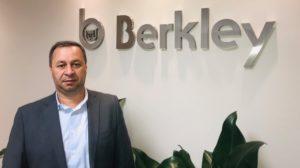 Berkley Brasil Seguros reforça sua especialização em Seguro para Eventos