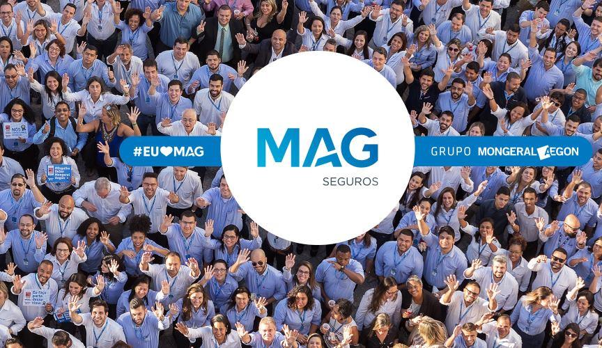 MAG Seguros realiza nova live amanhã