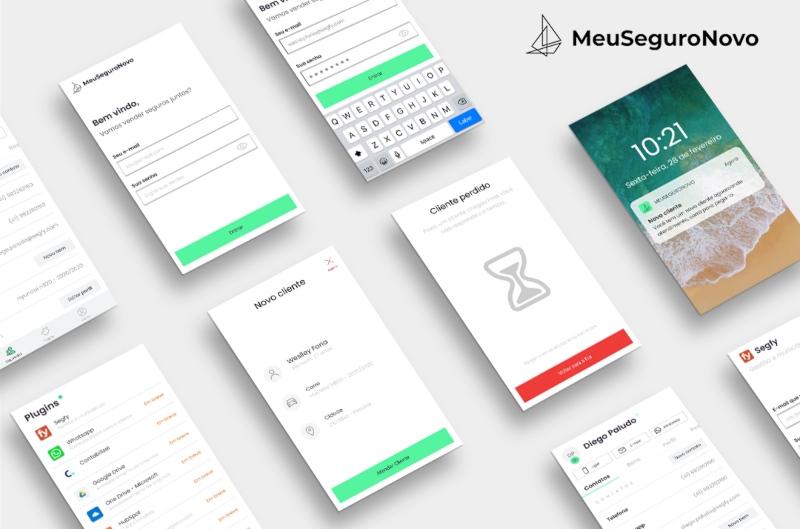 Novo marketplace chega ao mercado para unir corretores de seguros e cotações online