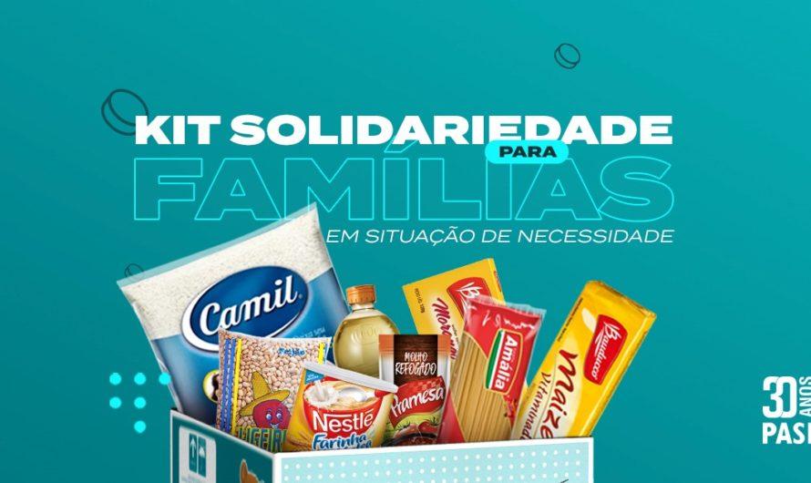 PASI amplia Campanha do Kit Solidariedade e beneficia corretores de seguros