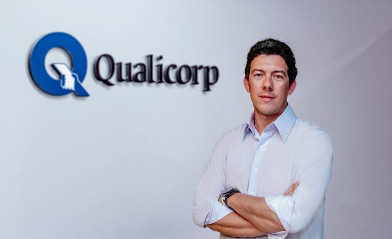 Presidente da Qualicorp anuncia auxílio financeiro para corretores