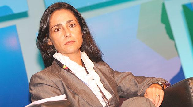 """""""Taxa de corretagem precisa estar explícita"""", enfatiza Solange Vieira"""