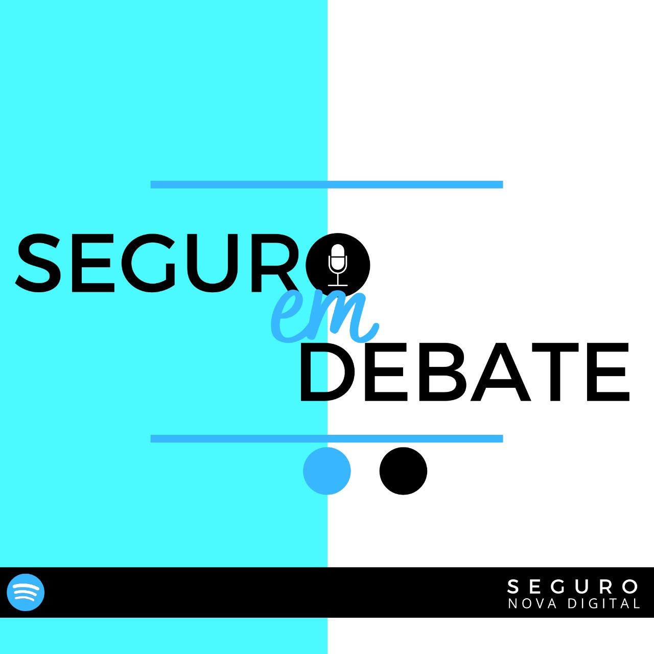 Adaptação das corretoras na pandemia é o tema de estreia do podcast da Seguro Nova Digital