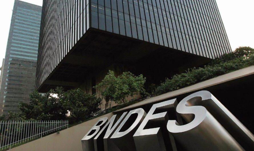 BNDES quer atuar com seguros em infraestruturas