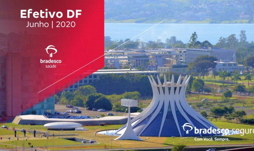 """Bradesco Seguros lança produto Saúde """"Efetivo"""" em Brasília"""
