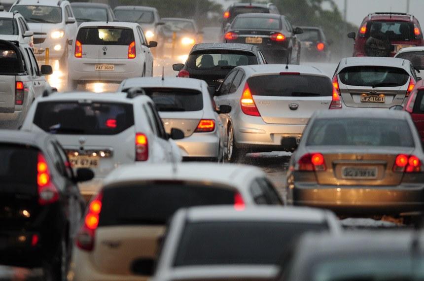 Estudo prevê zero mortes na estrada até 2040