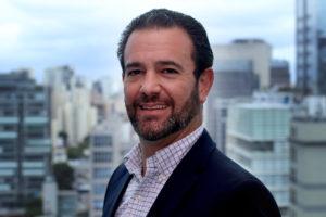 Gustavo Rey de Carvalho, Diretor Comercial da Regional São Paulo