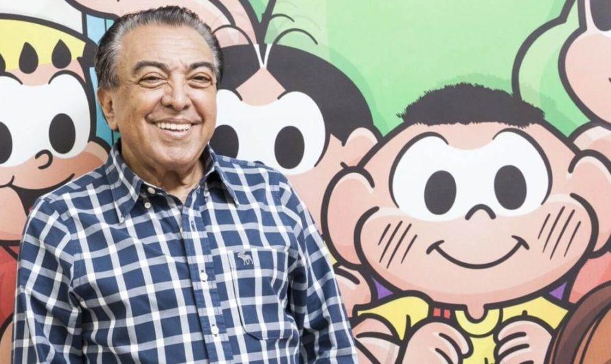 MAG Seguros debate Longevidade com Mauricio de Sousa