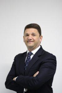 Alberto Muller, diretor da Sompo Seguros na Região Sul