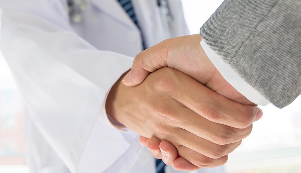 AllCare e Unimed Uberlândia firmam parceria