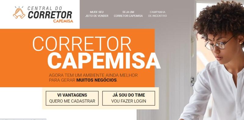 Companhia lança portal que promete otimizar rotina dos corretores