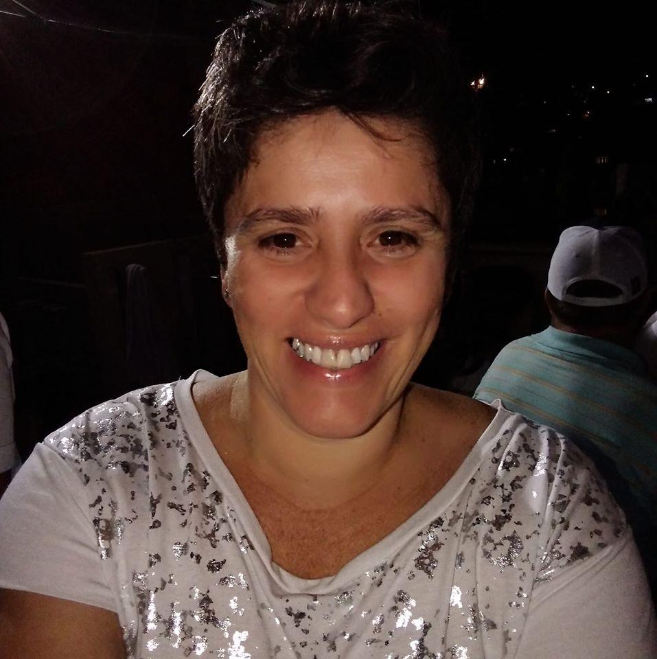 Deborah Gurgel, jornalista
