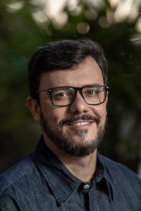Fabio Lessa, da CAPEMISA Seguradora