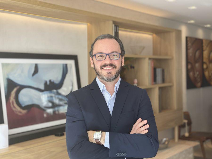 SulAmérica anuncia retorno de Victor Bernardes para liderar operações de Vida e Previdência