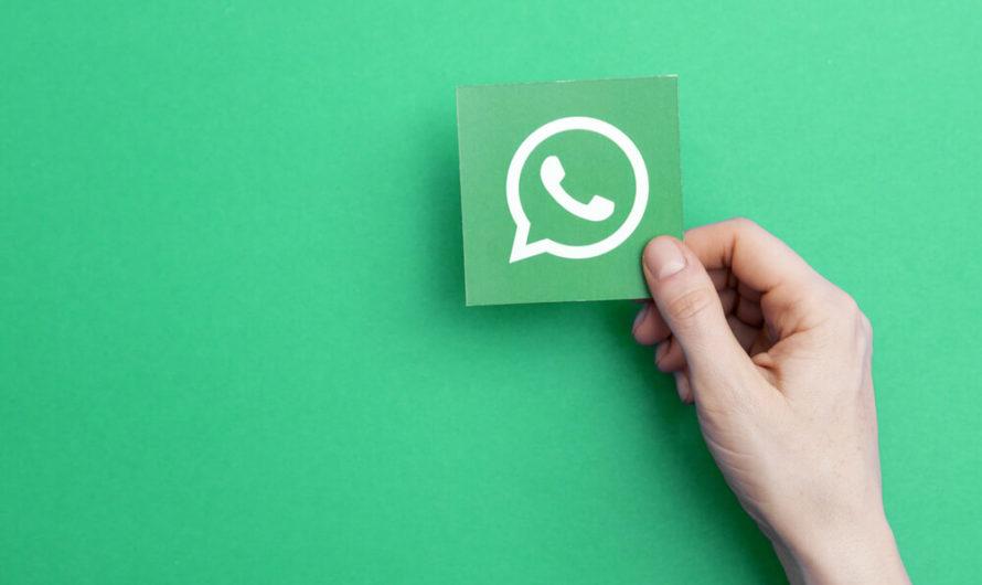 WhatsApp inicia testes para oferecer serviços de seguros
