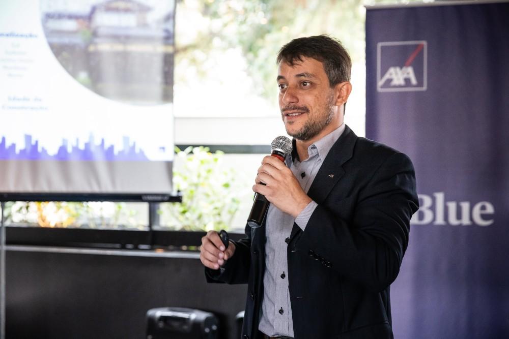 AXA amplia aceitação de risco do Condomínio Flex