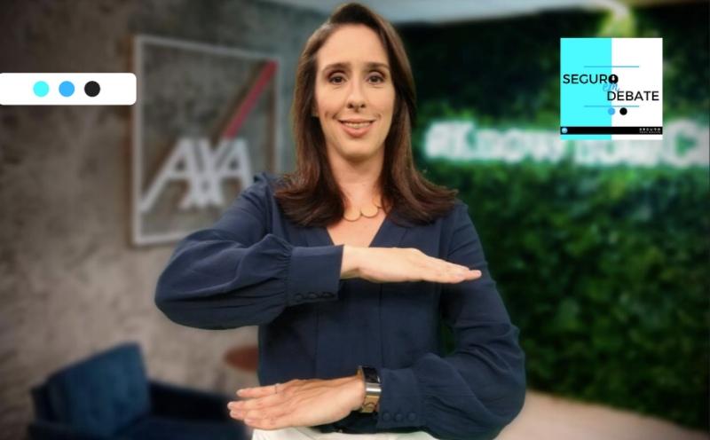 Diversidade de gênero no ambiente corporativo: escute o podcast com Erika Medici, CEO da AXA no Brasil