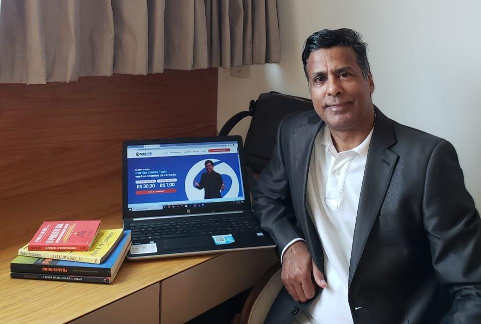 Grupo Rede Saúde Total promove treinamento online para os consultores